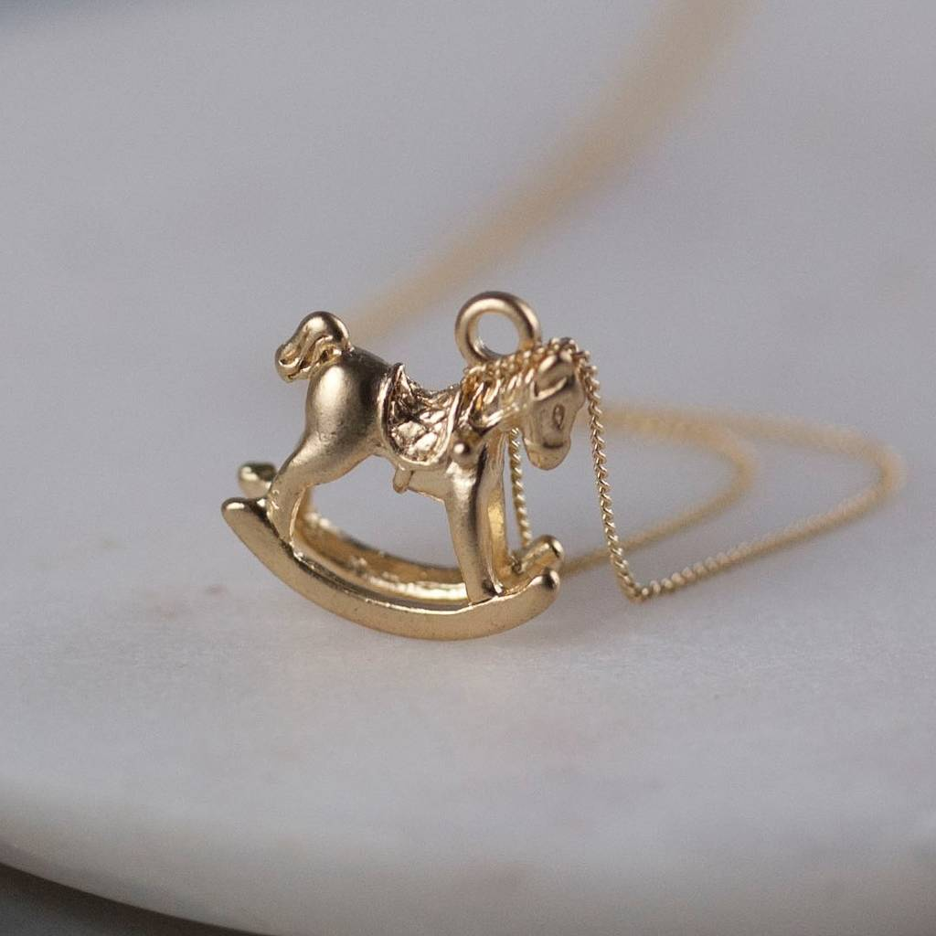 unique silver stirrup accessories high in item equestrian com fine from necklace polish on necklaces jewelry aliexpress chain sterling horse jewellery