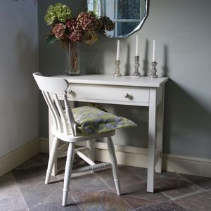 Desk And Chair Hand Painted ~ Any Colours - furniture