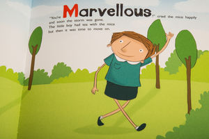Limited Edition Personalised Child's Story Book - our top 50 toys & books