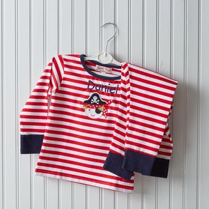 Pyjamas For Toddlers