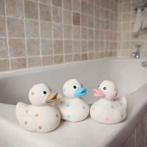 Baby Bath Duck - stocking fillers
