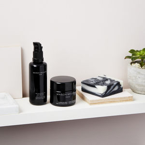 Vegan, Cruelty Free, Skin Loving Skincare Set