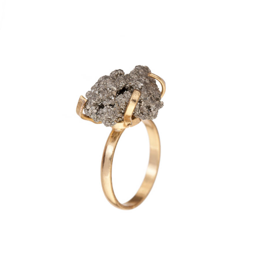 bario ring cluster rings neal diamond