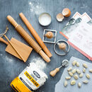 Intermediate Pasta Making Kit | Eight Piece