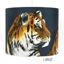 Tigers Lampshade [Large]