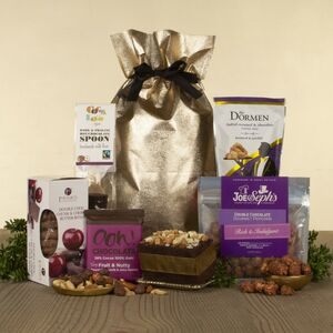 Love Chocolate Gift Hamper