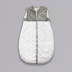 Baby Cosy Sleeping Bag - baby sleeping bags