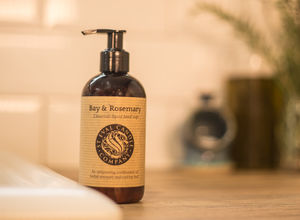 St Eval Liquid Hand Soap - hand care