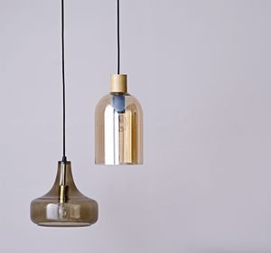 Blown Glass Pendant Lights - new season lighting