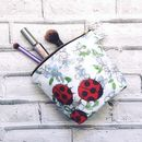 Ladybird Make Up Small Wash Bag