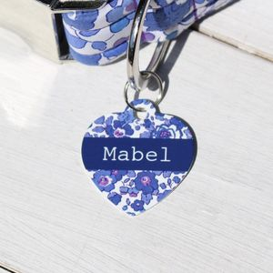 Mabel ID Tag - dogs