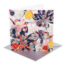 Garden Of Love Greetings Card