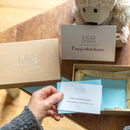 New Parents Date Box