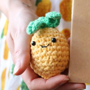 Amigurumi Crochet Workshop For Beginners