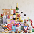 The Christmas Extravagance Hamper