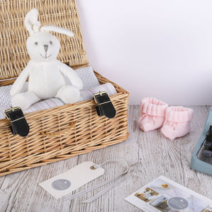 The Baby Girl Hamper
