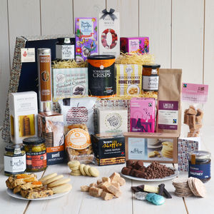 Extravagance Traditional Hamper