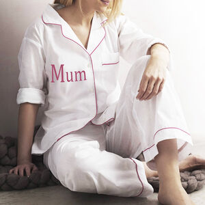 Personalised Mum Pyjama * Special Offer *