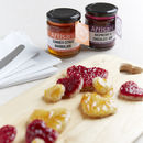 Monthly Artisan Preserve Subscription