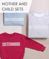 mother and child sets