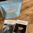 Coffee Lover Brew Kit With Three Month Subscription