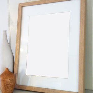 Frame Your Lucy Sheeran Illustration