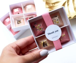 'Thank You' 24 K Handmade Chocolates - whatsnew