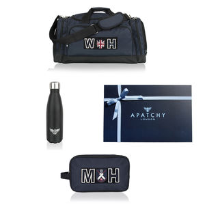 The Sporting Pro Gift Set
