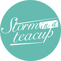 Storm in a Teacup Handmade Jewellery