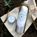 May And Bay Organic Hand And Body Lotion