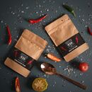 Hot Chilli Spice Blend Letterbox Cooking Gift Set