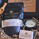Wild Dreamer Bath And Body Gift Set