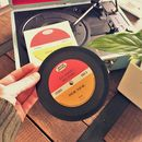 Personalised Recorded Message On Vinyl Record