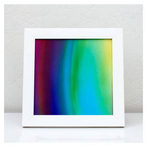 Muted Rainbow Fine Art Photography Print - posters & prints