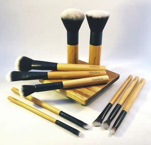 10 Piece Makeup Brush Set - what's new