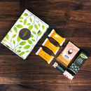 Salted Caramel And Nougat Vegan Chocolate Gift Box