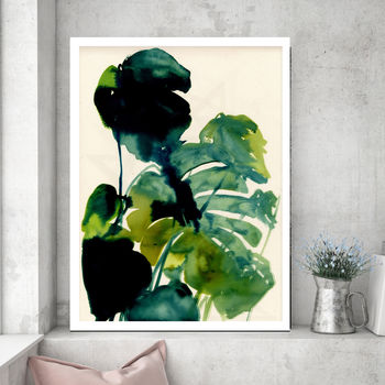 Plantation Love, Canvas Art