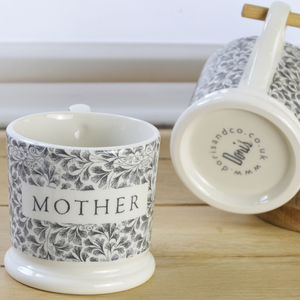 Mother Half Pint Mug