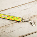 The Soho Pineapple Dog Lead