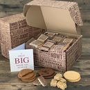 Individual Treats Hamper Box