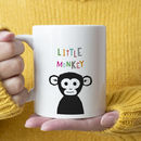 Little Monkey Mug