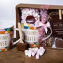 Best Friends Hot Chocolate Gift Set