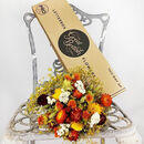 Dried Letter Box Flowers
