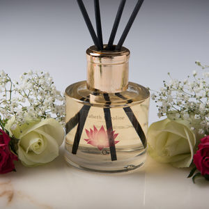 Heal The Heart Reed Diffuser - home accessories