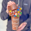 Top Hat Belgian Chocolate Smash Cup