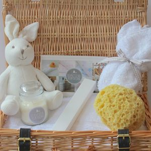 Pamper Hamper - mum & baby gifts