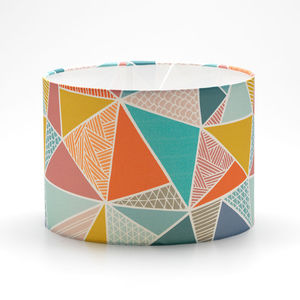 Tress Multi Lampshade - view all new
