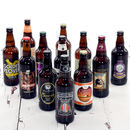 Case Of 12 English Ales