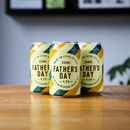 Father's Day Craft Beer Trio