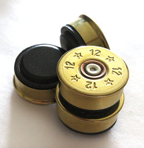 Genuine Shotgun Cartridge Magnets - magnets